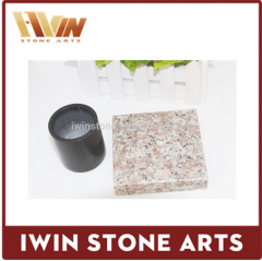 Natural Granite Coasters