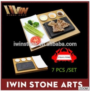 Grill Stone Set