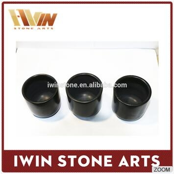 Stone Shot Glass