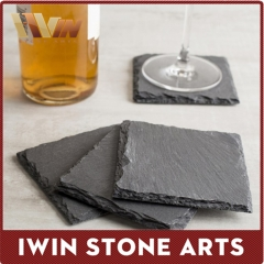 Stone Cup Coaster