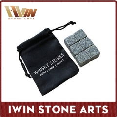 Chilling Whiskey Stones