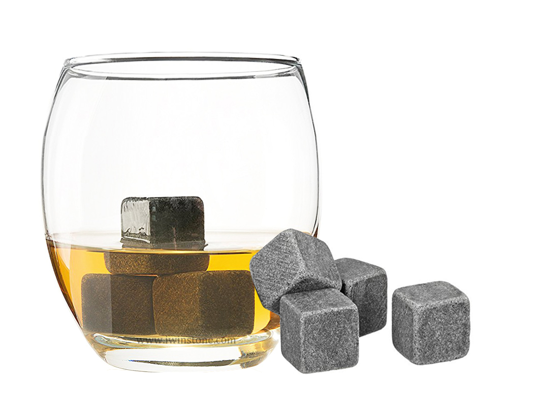 Barware - Whiskey Stones